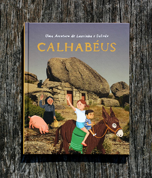 Calhabéus book cover
